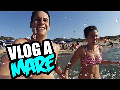 Una nuova amica in famiglia doovi for Vlog in piscina