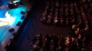 Dariush concert Melb 2014