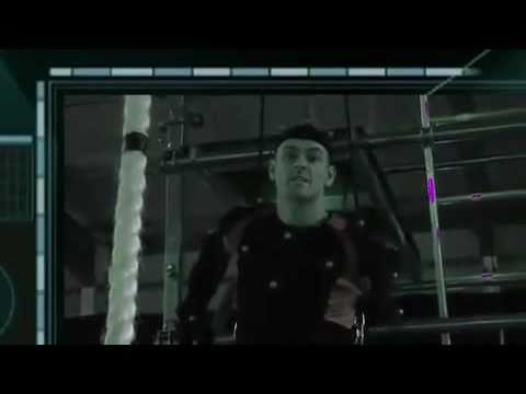 Goldeneye 007 Wii Updates - #16 - Stunts and Motion Capture Trailer.