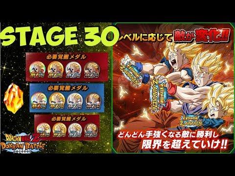 Family KamehameHa EZA Stage 30 & Translations! Everything to know: DBZ Dokkan Battle