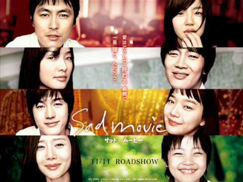 Sad Movie OST 1-내 손을 놓지 (마요 (차태현) Lyrics
