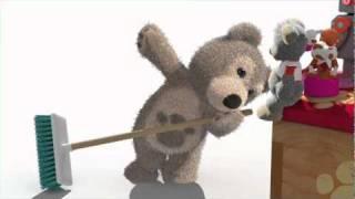 Little Charley Bear Theme Song
