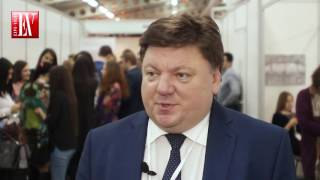 Григорий Степанов  - Заведующий кафедры детской стоматологии СамГМУ(, 2016-11-25T11:29:32.000Z)
