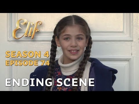 Elif 634  Bölüm | Season 4 Episode 74
