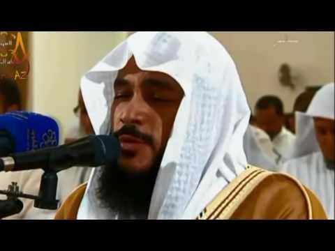 quran recitation really beautiful amazing crying    surah taha by Abdur Rahman Al Ossi     AWAZ