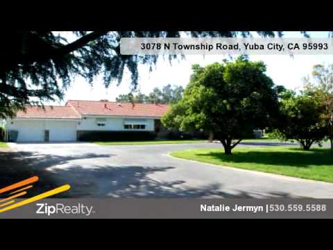 Homes for Sale - 3078 N Township Road, Yuba City, CA