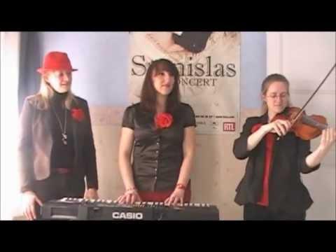 Flop Orchestra cover Circus Souvenir