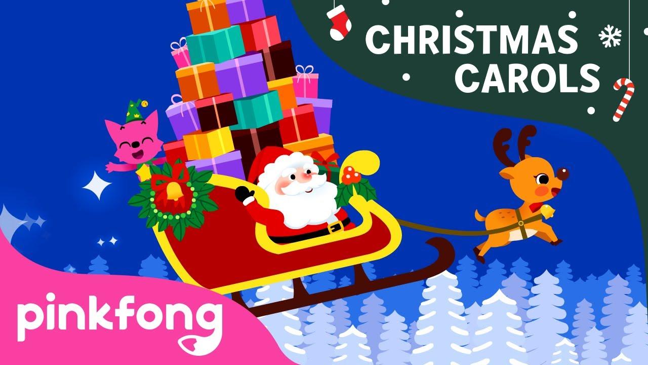 christmas carols video free download