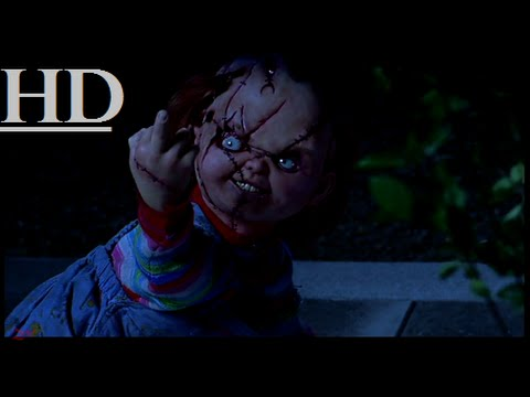 """SIT BACK AND LEARN FROM THE MASTER """"BRIDE OF CHUCKY SCENE"""" 1080pHD"""
