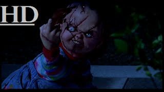 SIT BACK AND LEARN FROM THE MASTER 'BRIDE OF CHUCKY SCENE' 1080pHD