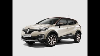 Renault to unveil new coupe-crossover in Russia this year – Report