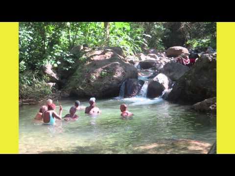 Grenada - Our Third Snowbird Stay (4 Months) 2015