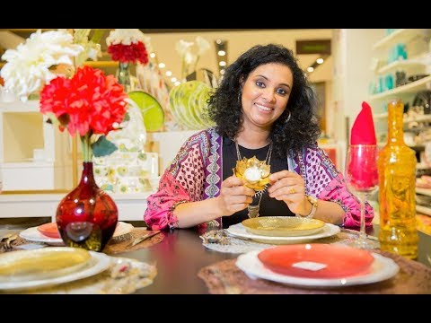 Diwali Home Furnishing Trends | Vasudha Dhilip | Phoenix Marketcity Chennai