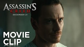 "Assassin's Creed | ""Father's Blade"" Clip [HD] 