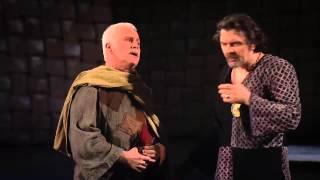 Гамлет (Часть 1)