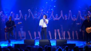 """Andy - """"Deltang"""" Live at the Kodak Theatre Official Video / www.andymusic.com / ANDY MADADIAN"""