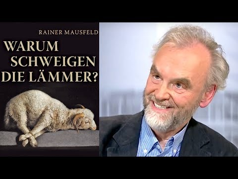 Prof. Rainer Mausfeld / Neues DEMOKRATIE-Management
