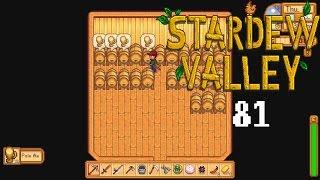 Let's Play Stardew Valley 81: Beer Profits