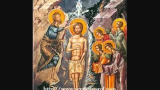 انتم الذين في المسيح اعتمدتم