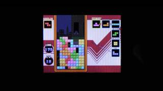CGRoverboard TETRIS DS for Nintendo DS Video Game Review