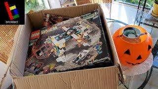 LEGO Rock Raiders Auction Score