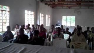 Hakuna Mungu wewe (Tanzanian youth)