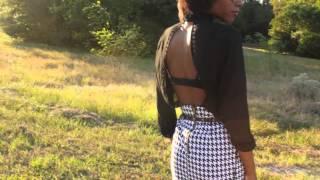 Stylishly Wasted Fall Lookbook 2013: Danielle