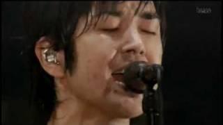 Remioromen(レミオロメン) SAITAMA SUPER ARENA ♪ (o ̄∀ ̄)ノMC入っ...