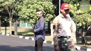 Video PASHA (Ungu) Mengunjungi CAPASKANAS 2017. download MP3, 3GP, MP4, WEBM, AVI, FLV Desember 2017