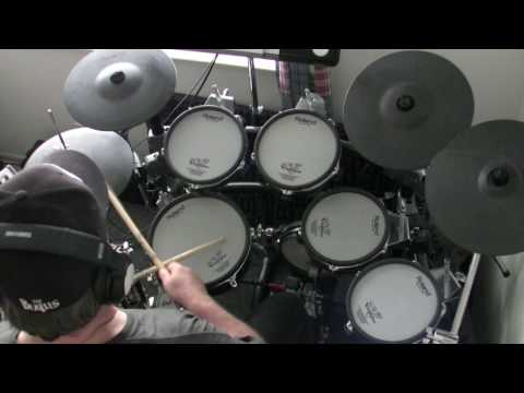 I Am - Bebo Norman (Drum Cover)