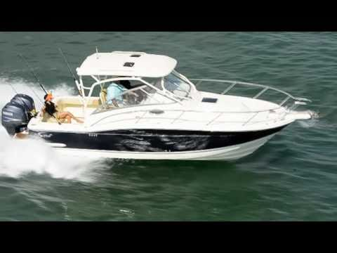 Scout Boats 262 Abaco Series