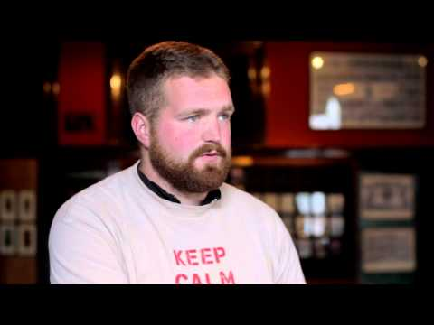 Afghanistan veteran talks about the events contributing to his developing PTSD -- Fought & Forgotten