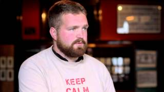 Afghanistan veteran talks about the events contributing to his developing PTSD -- Fought & Forgotten thumbnail