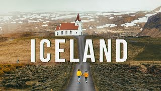 ICELAND • THE BEAUTY OF …