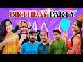 Birthday Gift    Nosto Lora    Assamese Funny Video