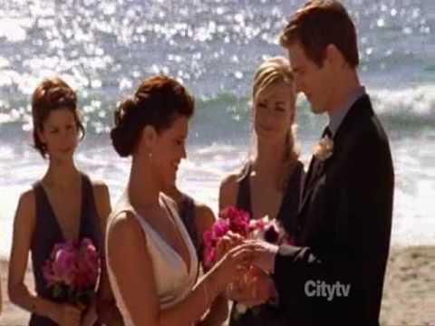 "Chuck - ""Beach Wedding"""