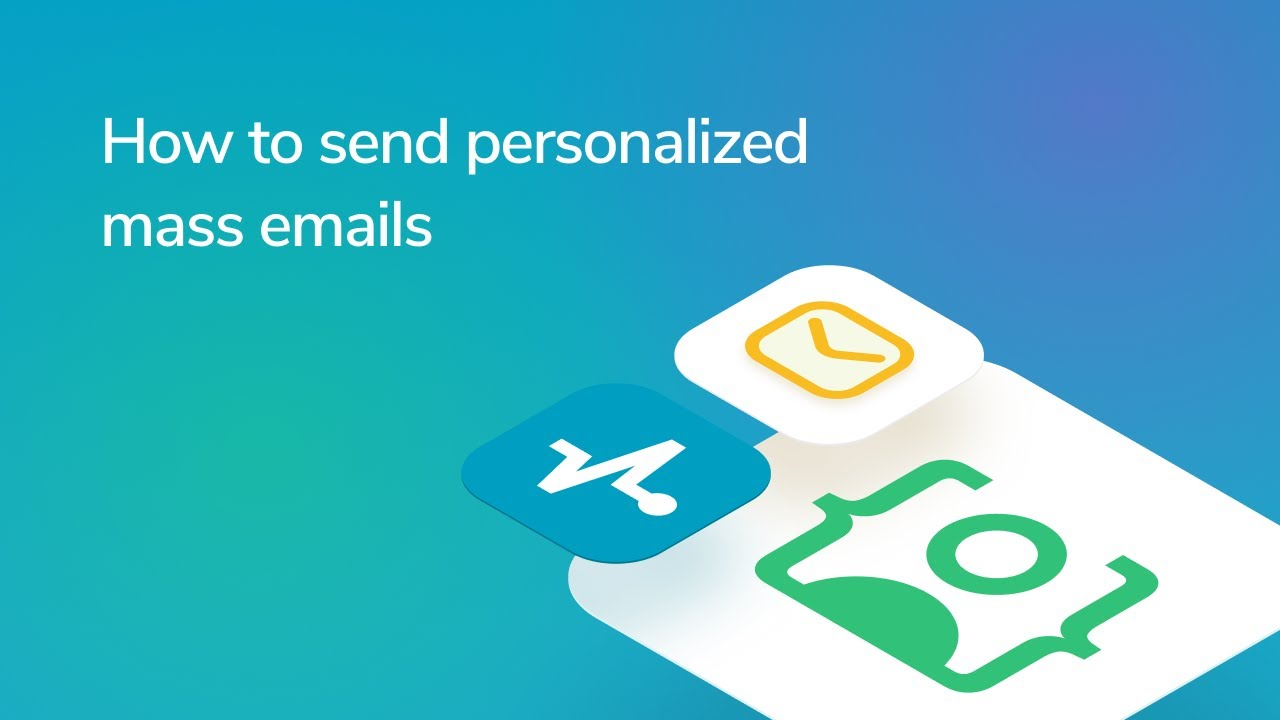 How to Personalize Emails with SendPulse