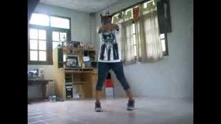 fx - Gangsta Boy (Cover Dance By Thai Fan.).wmv