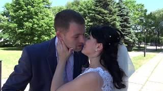 прогулка свадьба в ДНЕПРОДЗЕРЖИНСКЕ