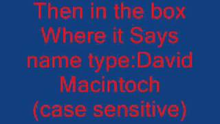Spyware Doctor with Antivirus v.7.0 Key(no disapointment).wmv
