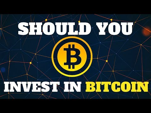 Bitcoin Investing And Future Prospects, Will It Work?