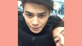 SWEET MADC IG LIVE w/ RONNIE ALONTE AND ANYEONG💜 (10-13-17) (It's Showtime Dancer)