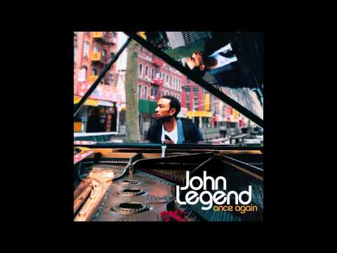 John Legend - Each Day Gets Better