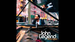 Watch John Legend Each Day Gets Better video