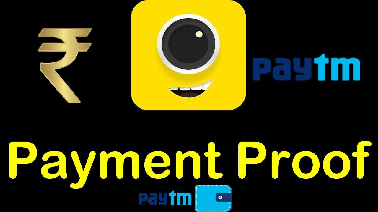 4fun app Payment proof ! 4Fun app unlimited paytm