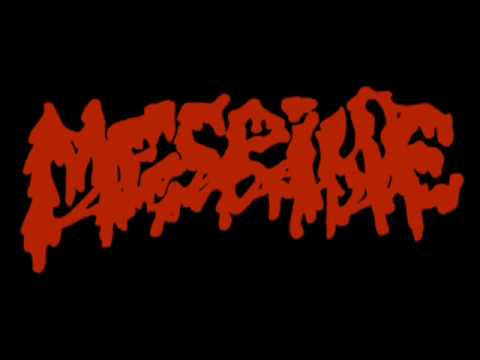 Mesrine - Parasitic Mental Infection