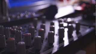 Как профессионально записать рэп дома ))).wmv
