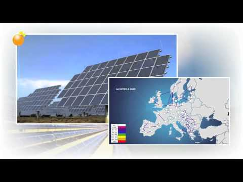 Solar Energy will make Europe stronger and more independent