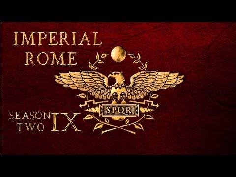 [S2E9] Imperial Rome | Warband Mod | Rufus...