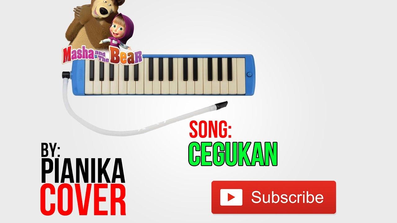 Lirik Lagu Masha and The Bear Lengkap Dengan Bahasa Indonesianya